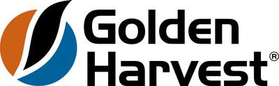 Golden Harvest Logo (PRNewsfoto/Golden Harvest)