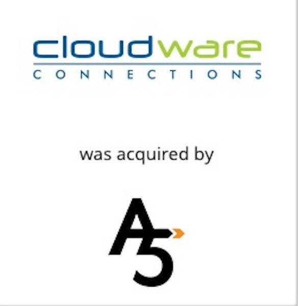 Cloudware Connections
