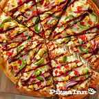 Pizza Inn Debuts Hickory Bourbon Chicken Pizza