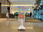HSBC Bank Canada welcomes Pepper to the team