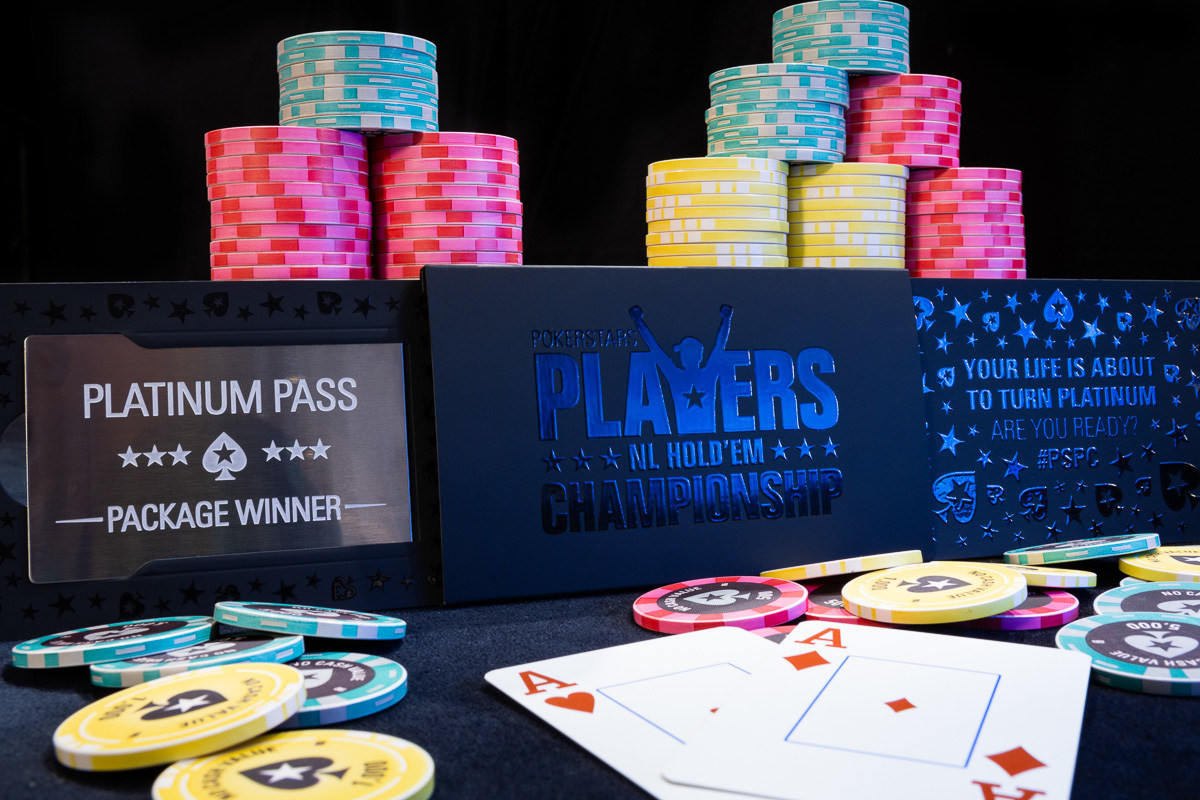 PokerStars Players No Limit Hold'em Championship to Return
