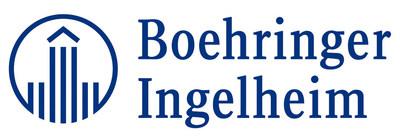 Boehringer Ingelheim (PRNewsfoto/Boehringer Ingelheim Pharmaceut)