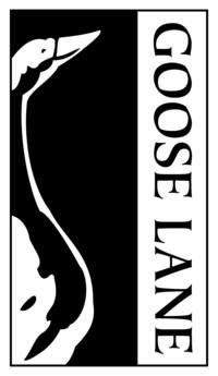 Logo: Goose Lane (CNW Group/Goose Lane Editions)