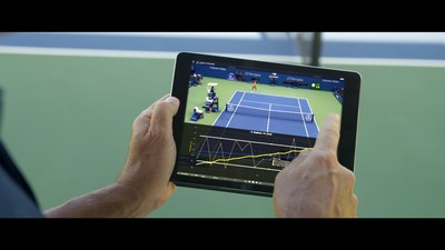 At the 2019 US Open, the USTA and IBM are introducing Coach Advisor, a new technology solution that puts AI and analytics in the hands of USTA coaches to help drive a new level of insight into tennis player performance.