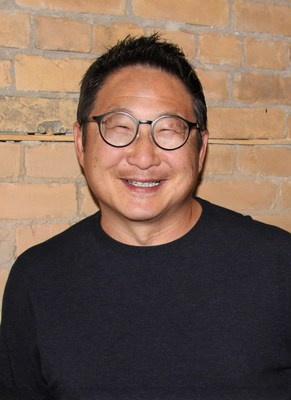 Evan Hu (CNW Group/TerraHub Technologies Inc.)