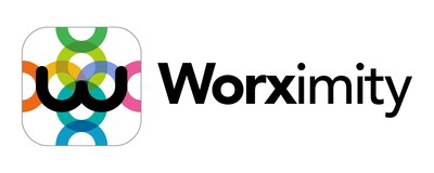Logo: Worximity Technology Inc. (CNW Group/Worximity Technology Inc.)
