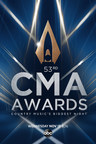 """The Country Music Association Announces  """"The 53rd Annual CMA Awards"""" Nominees"""