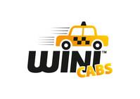 WINIcabs logo