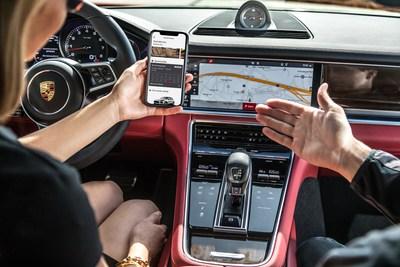 Porsche Expands New Mobility Models 'Passport' & 'Drive' To More North American Cities (PRNewsfoto/Porsche Cars North America, Inc.)