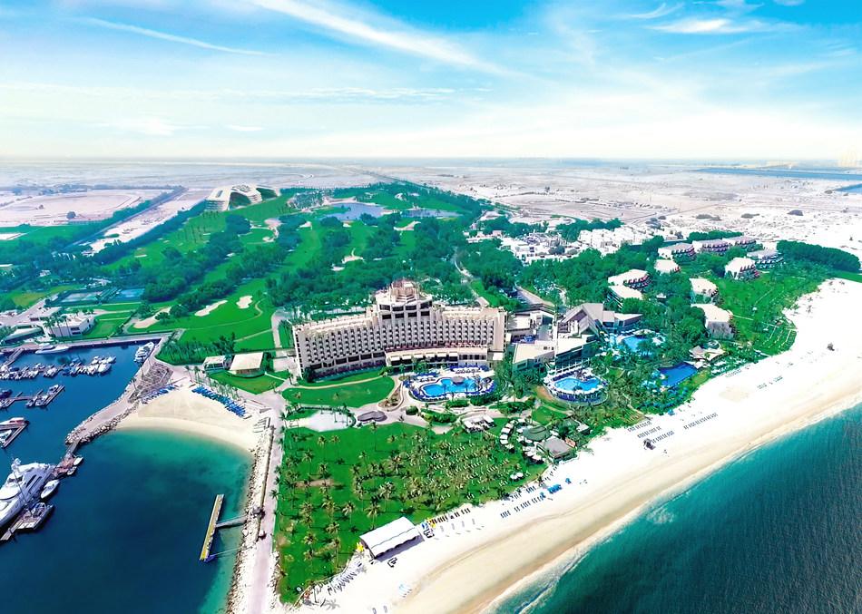 JA The Resort is Dubai's Largest Experience Resort, providing 1 million square metres of unique experiences and unforgettable memories