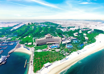 迪拜JA The Resort重新开业:世界知名、费用全包的体验式度假村