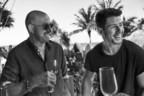 Nick Jonas and John Varvatos Join Forces with Stoli Group to Launch Villa One™ Tequila