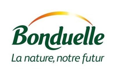 Logo: Bonduelle (CNW Group/Bonduelle Americas)