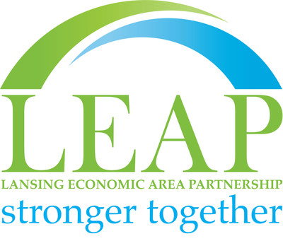 The Lansing Economic Area Partnership (LEAP) is a coalition of area leaders partnering to build a stronger community for all--working every day to grow, retain and attract business.