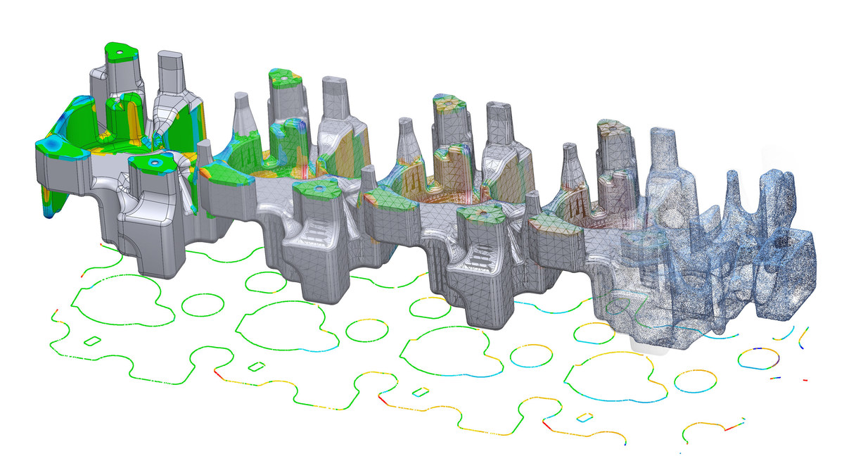 3D Systems Showcases Industry-Leading Manufacturing