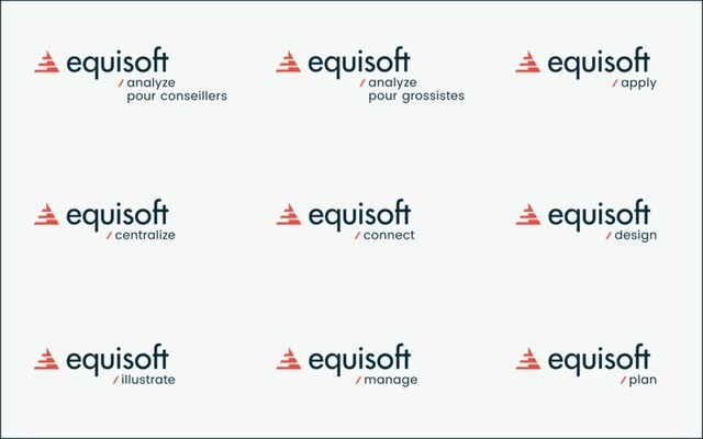 L'offre de produits intégrée d'Equisoft réunie sous une marque mondiale unifiée (Groupe CNW/Equisoft)