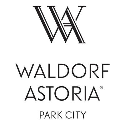Waldorf Astoria Park City (PRNewsfoto/Waldorf Astoria Park City)