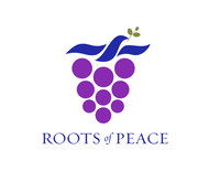 Roots of Peace - www.rootsofpeace.org (PRNewsfoto/Roots of Peace)