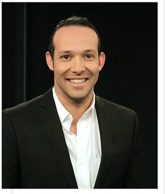 Award-winning Executive Producer Driss Sekkat