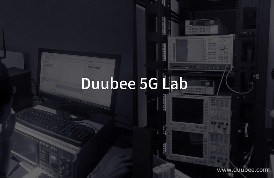 Duubee 5G Lab