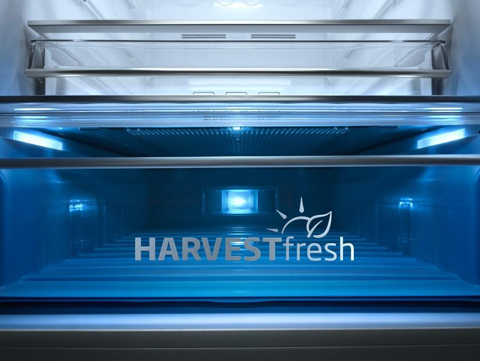 Beko HarvestFresh technology_1