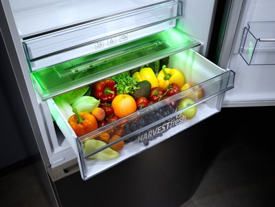 Beko HarvestFresh technology