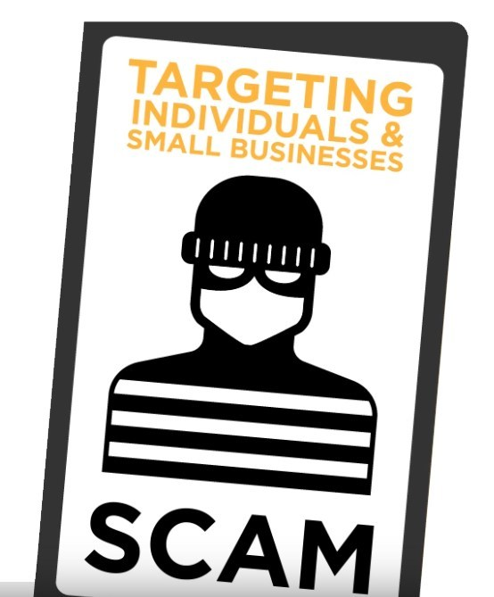 Make sure you know how to spot a scam and what to do if you suspect you're the target of fraudulent activity. (CNW Group/Toronto Hydro Corporation)