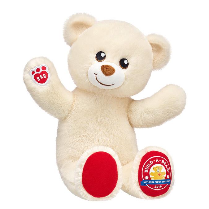 Killer Teddy Bear - TV Tropes