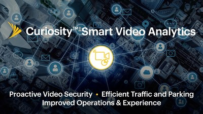 Curiosity Smart Video Analytics