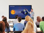 Sharp Introduces Value-Priced, 4K Ultra HD Interactive Whiteboard Line