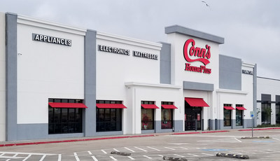 Conn's HomePlus enters Birmingham with two new stores in 2019 (PRNewsfoto/Conn's, Inc.)