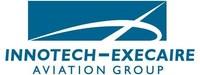 Logo: Innotech-Execaire Aviation Group (CNW Group/Innotech-Execaire Aviation Group)