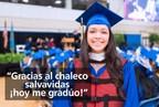 Campaña multimedia promueve uso de chaleco salvavidas, entre familias latinas