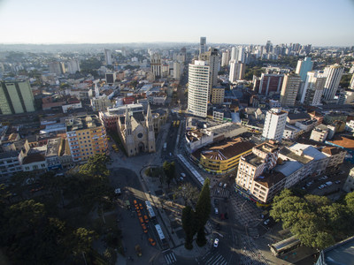 ICI (PRNewsfoto/ICI – Instituto das Cidades Int)