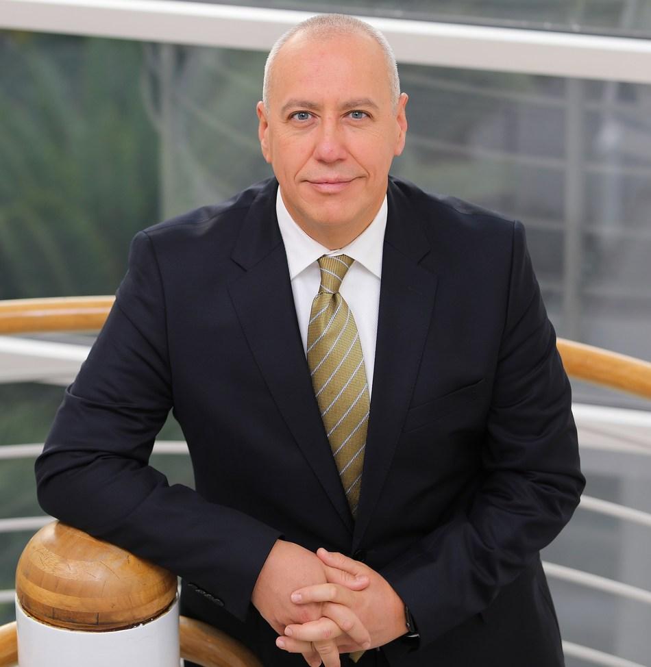 Siemens Healthineers announces new Canadian leadership, Sevket On (CNW Group/Siemens Healthineers)