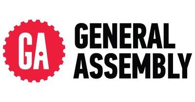 (PRNewsfoto/General Assembly (GA))