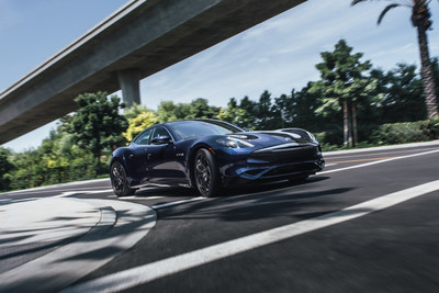 The 2020 Karma Revero GT is new from the ground up; it's faster, smarter, and even more stunning in design than its predecessor.