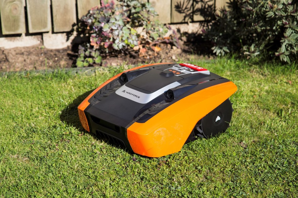 Yard Force will bring its latest robotic mowers to SPOGA GAFA, the world's largest garden fair