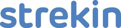 Strekin Logo