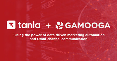 Tanla Solutions to Acquire Leading Big data and AI Based Marketing Automation Platform Gamooga