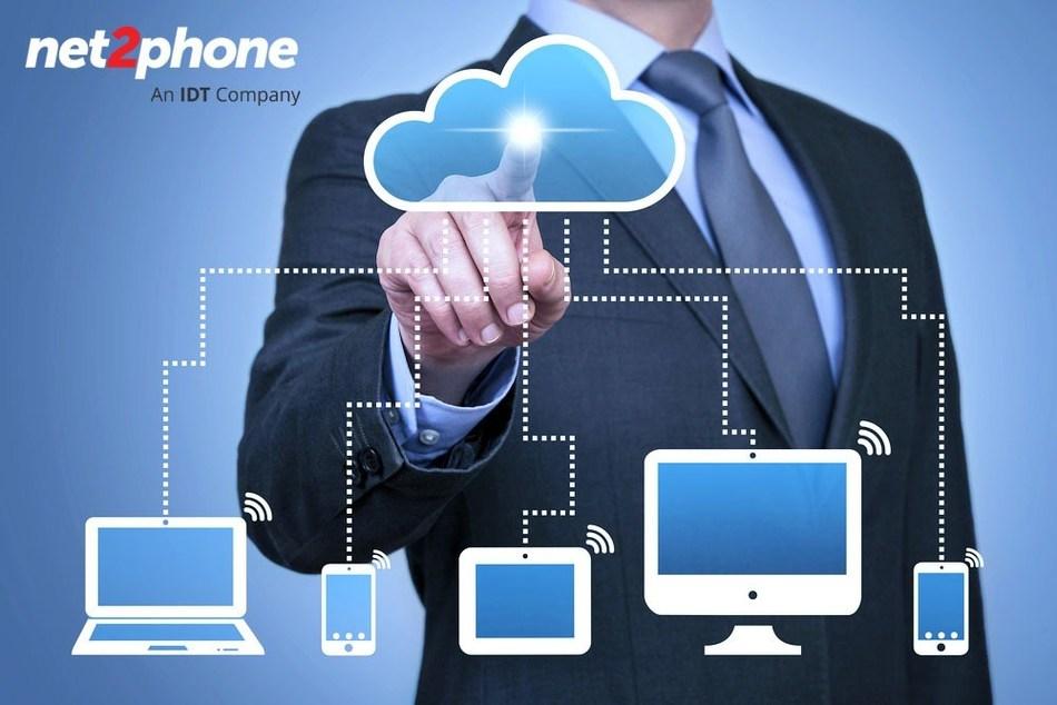 Net2phone (PRNewsfoto/Net2phone)