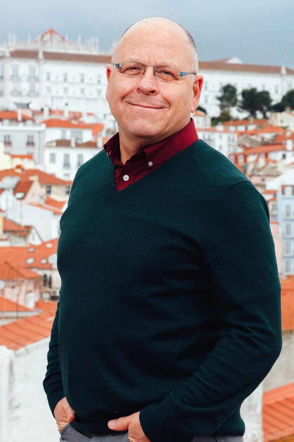 Yuval Brisker, cofounder and CEO of Mezu