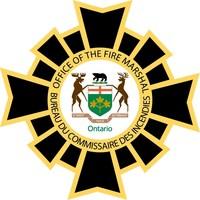Bureau du commissaire des incendies et de la gestion des situations d'urgence (Groupe CNW/Office of the Fire Marshal and Emergency Management)