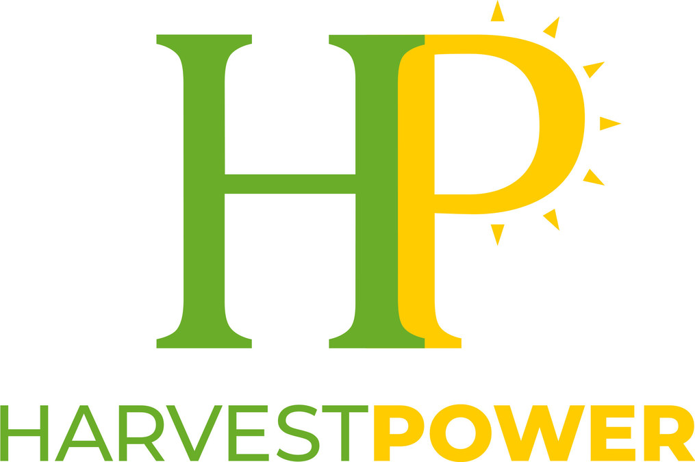 Harvest Power logo