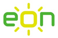 e-On Batteries Logo