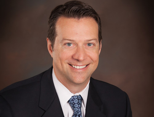Ryan Carter, Vice President Americas Operations for AIT Worldwide Logistics