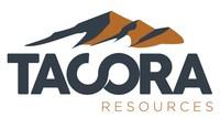 Logo: Tacora Resources Inc. (CNW Group/Tacora Resources Inc.)