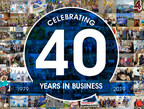 AIT Worldwide Logistics Marks 40 Years in Business