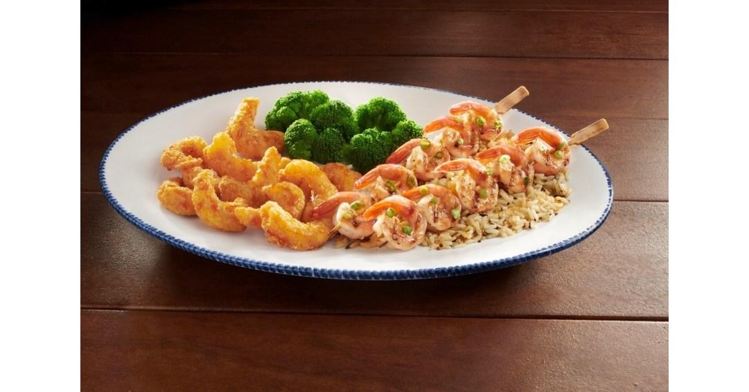 Red Lobster Reveals Endless Shrimp Lineup For 15 99