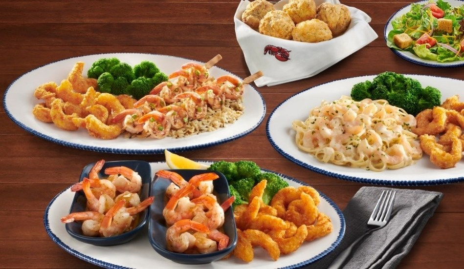 Endless Shrimp® is back at Red Lobster® featuring a selection of five craveable preparations and flavours to choose from endlessly for just $21.99.